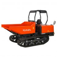 Crawlers Dumpers KC250HR-4 - KUBOTA