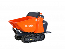 Crawlers Dumpers KC70 - KUBOTA