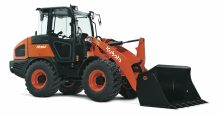 Wheeled loaders R082 - KUBOTA