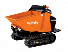 Crawlers Dumpers KC70HV-4 - KUBOTA