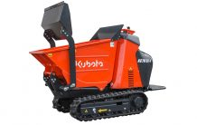 Crawlers Dumpers KC70SL-4 - KUBOTA