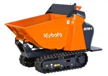 Crawlers Dumpers KC70H-4 - KUBOTA