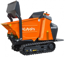 Crawlers Dumpers KC70VSL-4 - KUBOTA