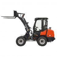 Wheeled loaders RT280 - KUBOTA