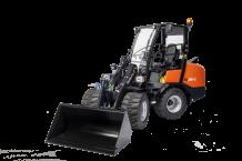 Wheeled loaders RT280-2 - KUBOTA